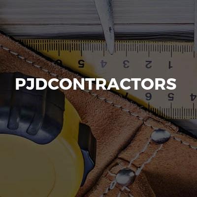 Pjdcontractors