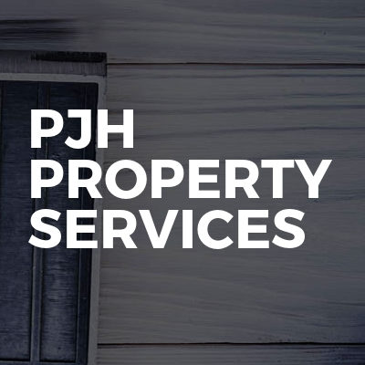 PJH Property Services