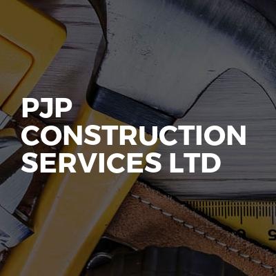 PJP Construction Services LTD