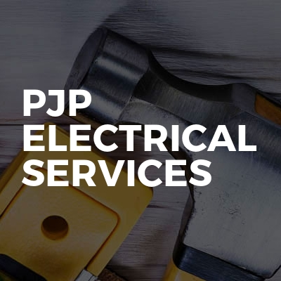 Pjp Electrical Services