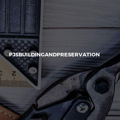 Pjsbuildingandpreservation