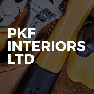 PKF Interiors Ltd