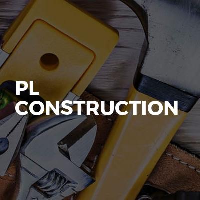 Pl Construction