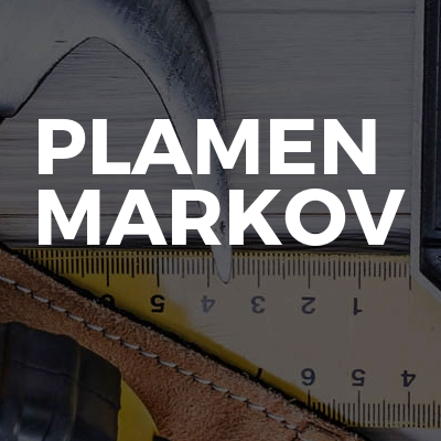 Plamen Markov