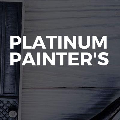 Platinum Painter's