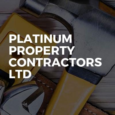 Platinum Property Contractors Ltd