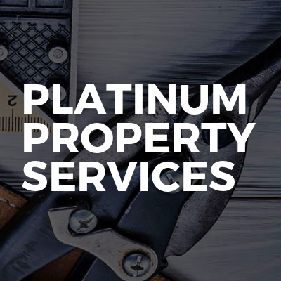 Platinum Property Services