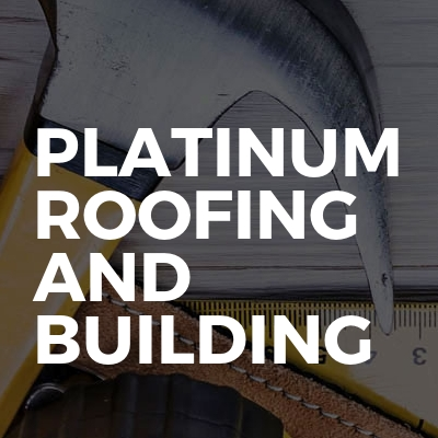 Platinum Roofing And Building
