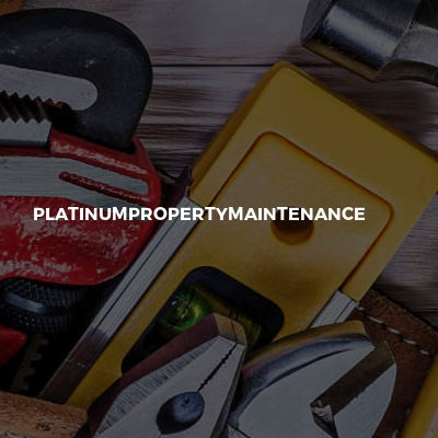 PlatinumPropertyMaintenance