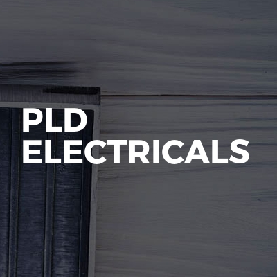 Pld electricals