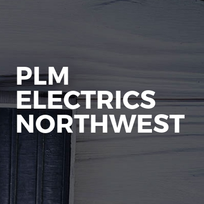 Plm Electrics Northwest