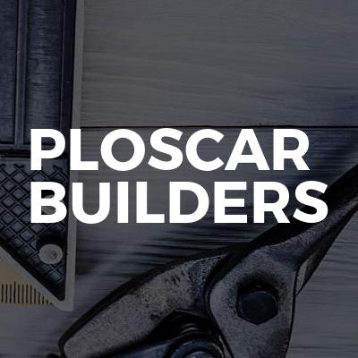 Ploscar builders
