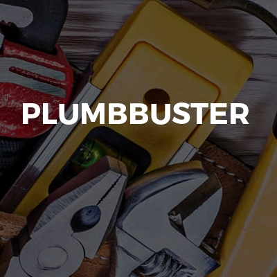 Plumbbuster