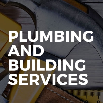 Plumbing And Building Services