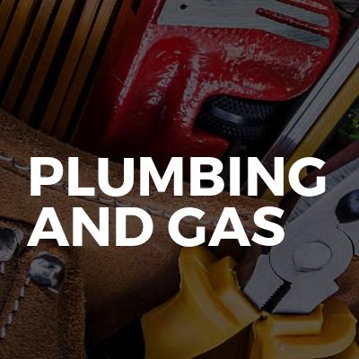 Plumbing And Gas
