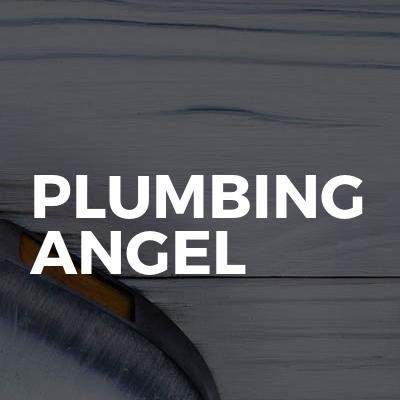 Plumbing Angel