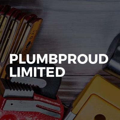 PlumbProud Northampton Limited