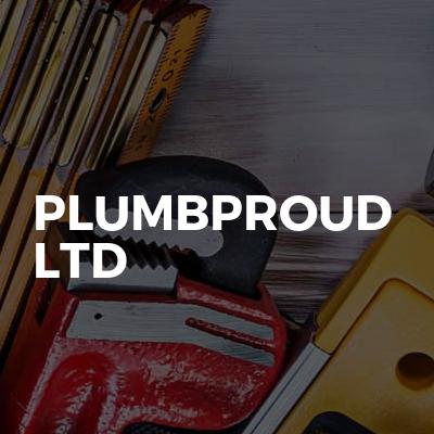 Plumbproud LTD