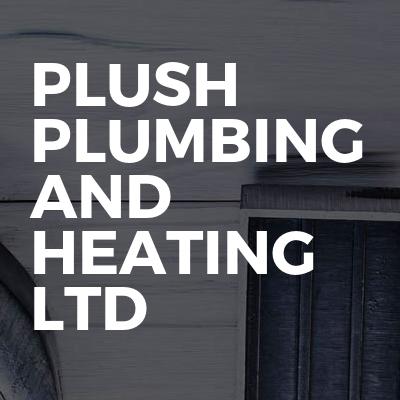 Plush Plumbing And Heating Ltd