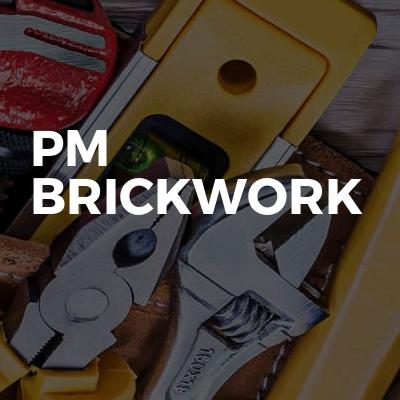 PM Brickwork