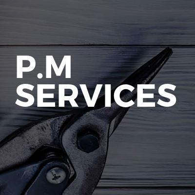 P.M Services
