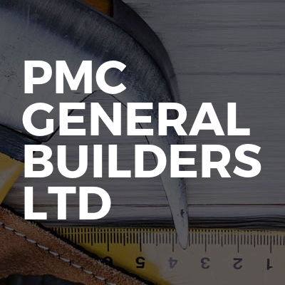 PMC general builders ltd