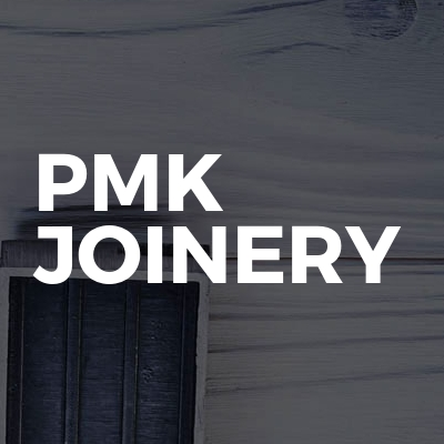 PMK Joinery