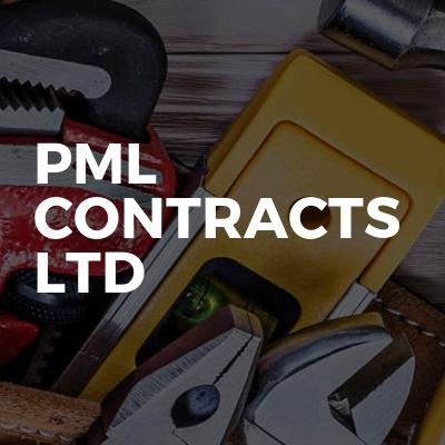 PML Contracts Ltd