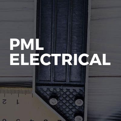 PML ELECTRICAL