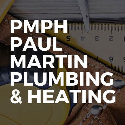 PMPH Paul Martin Plumbing & Heating