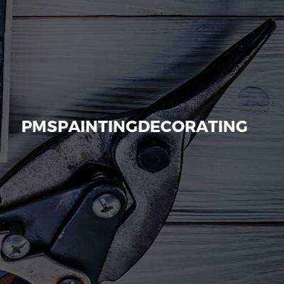 Pmspaintingdecorating