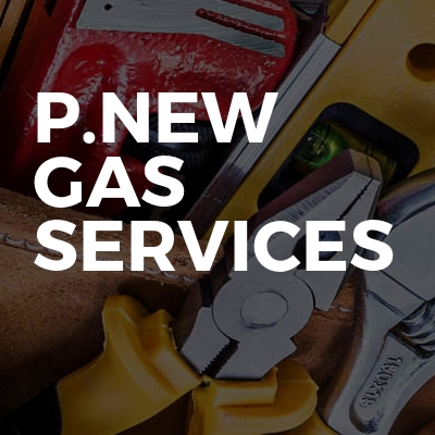 P.New Gas Services