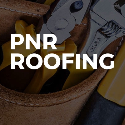 Pnr roofing
