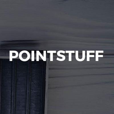 Pointstuff