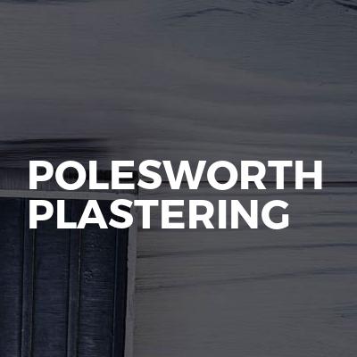Polesworth plastering