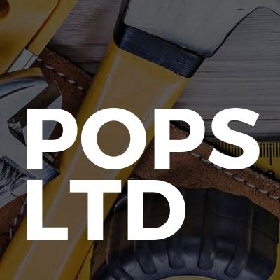 POPS LTD