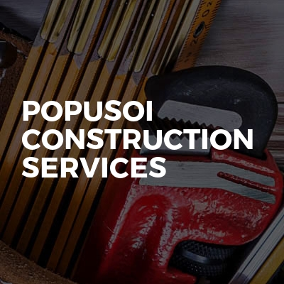 Popusoi Construction Services
