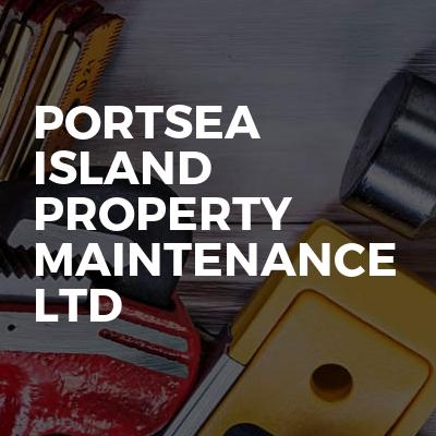 Portsea Island Property Maintenance Ltd
