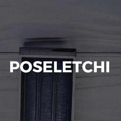 Poseletchi