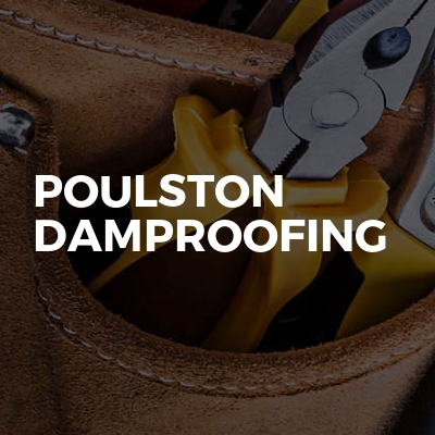 poulston damproofing