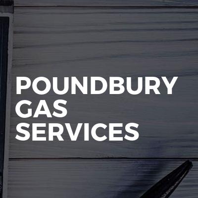 Poundbury gas Services