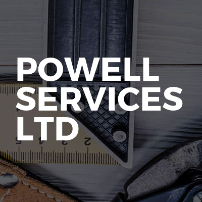 Powell Services Ltd