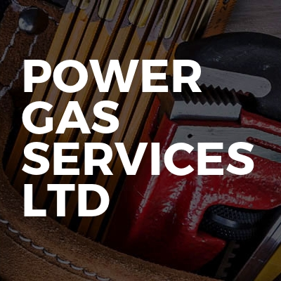 Power Gas Services Ltd