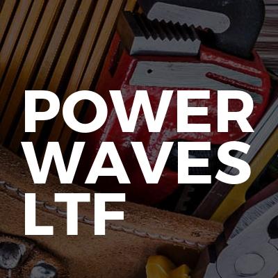 Power Waves Ltf