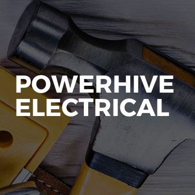 Powerhive Electrical
