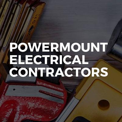 Powermount Electrical contractors