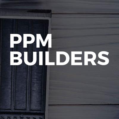 PPM BUILDERS