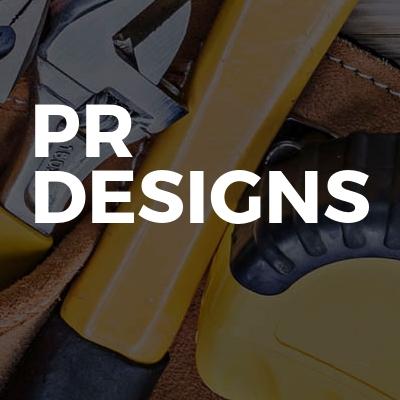 Pr designs
