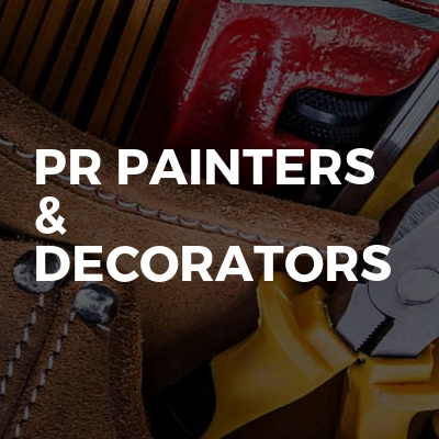 PR Painters & Decorators