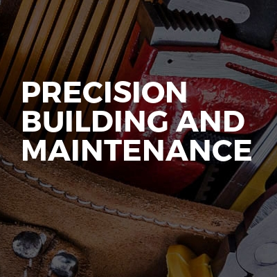 Precision Building And Maintenance